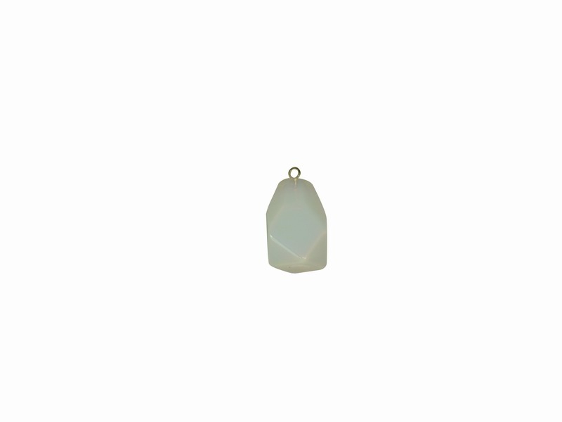 MOONSTONE STONE FACETED 2x10mm