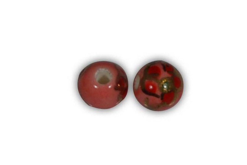 BALL 08mm (ENAMEL)