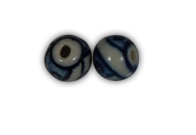 BALL 09mm (ENAMEL)