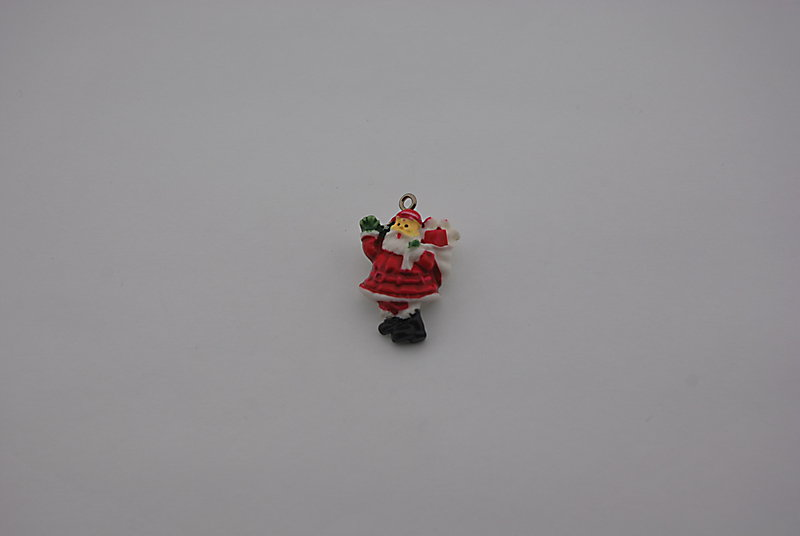 SANTA CLAUSE 21x31mm