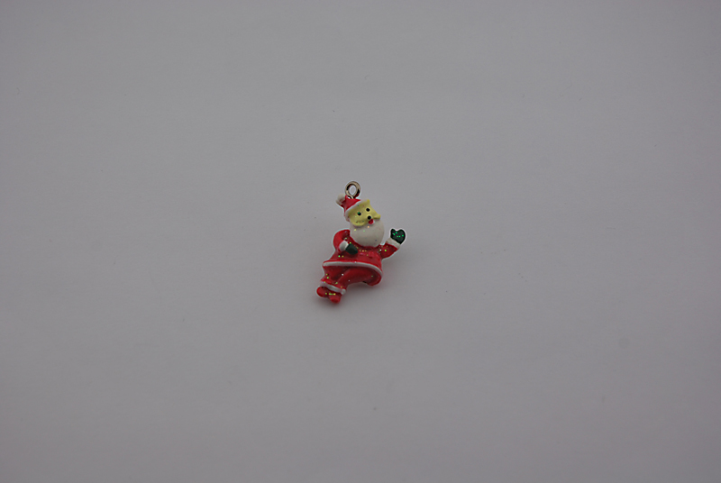 SANTA CLAUSE 17x29mm