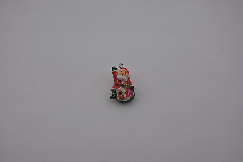SANTA CLAUSE 16x28mm