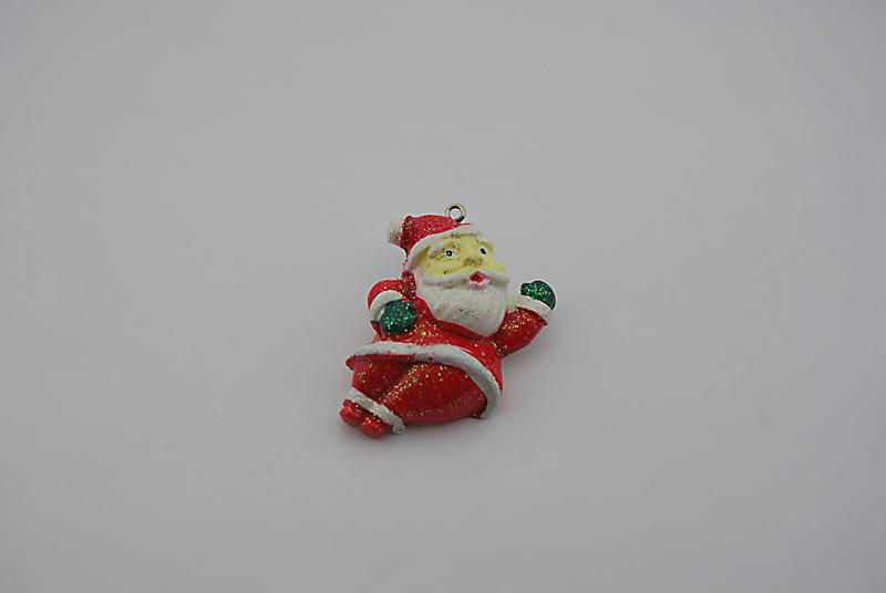 SANTA CLAUSE 33x47mm