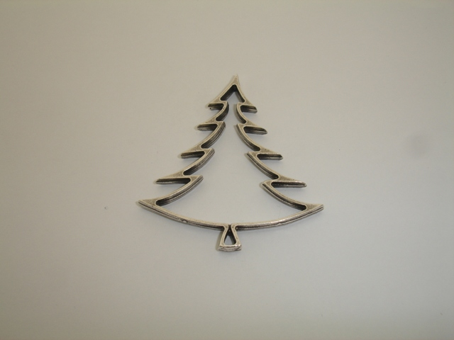 CHRISTMAS TREE 44x57mm