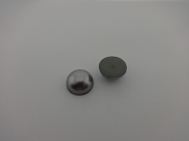 CABOCHON ROUND 13x24mm