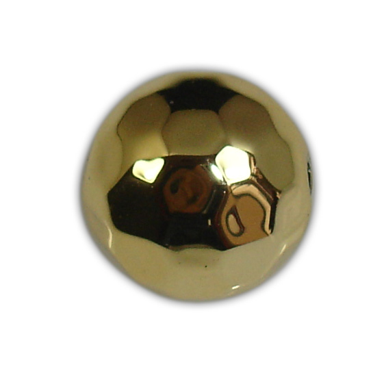 BALL FACETED 13mm
