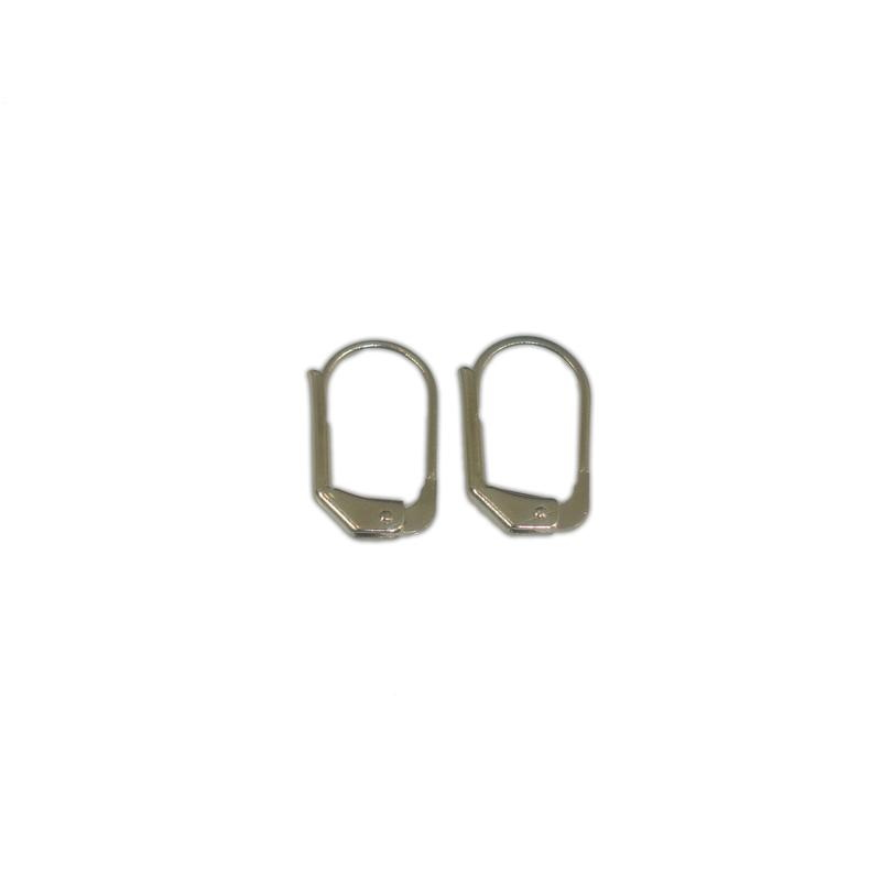 EARRING 09x15mm