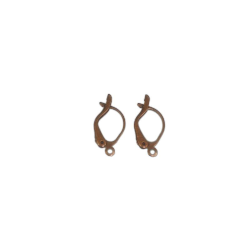EARRING 09x20mm