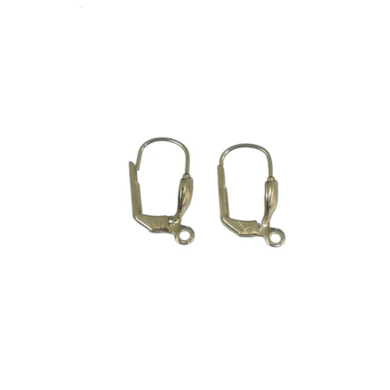 EARRING 10X19mm