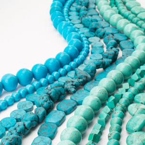 TURQUOISE-CHAOLITE