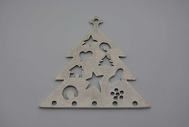 CHRISTMAS TREE 86x89mm