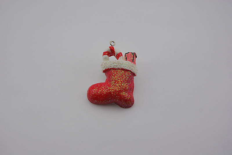 CHRISTMAS BOOT 42x46mm