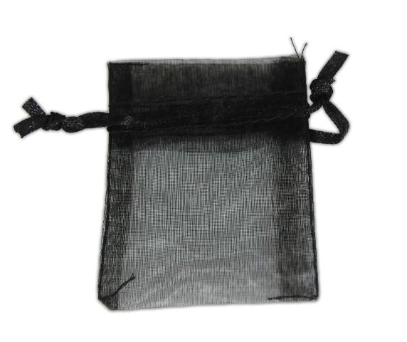 ORGANZA POUCH 5x7cm