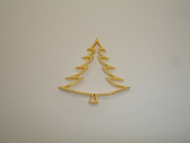 CHRISTMAS TREE 49x58mm