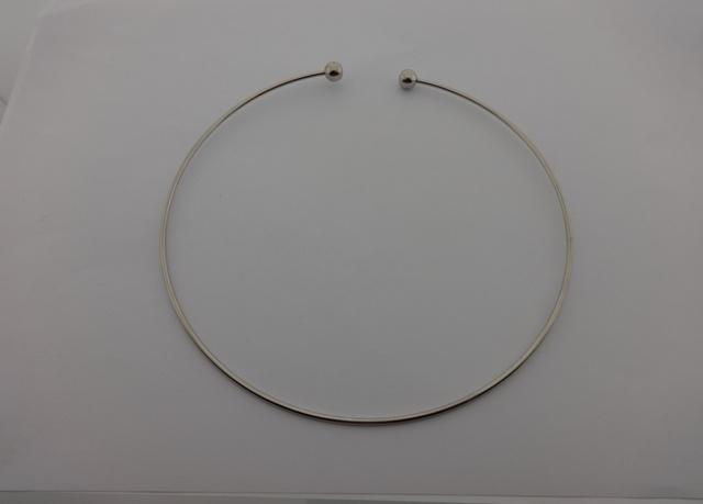 WIRE NECKLESS 40cm