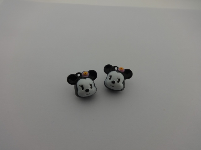 MINNIE MOUSE 20x24mm