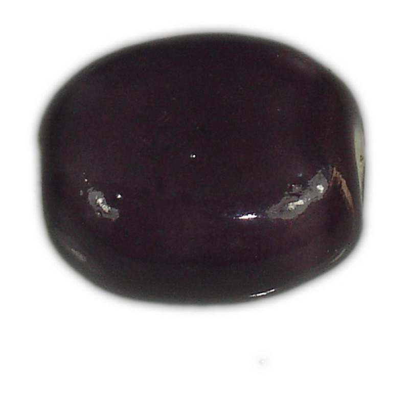OVAL 18X15mm