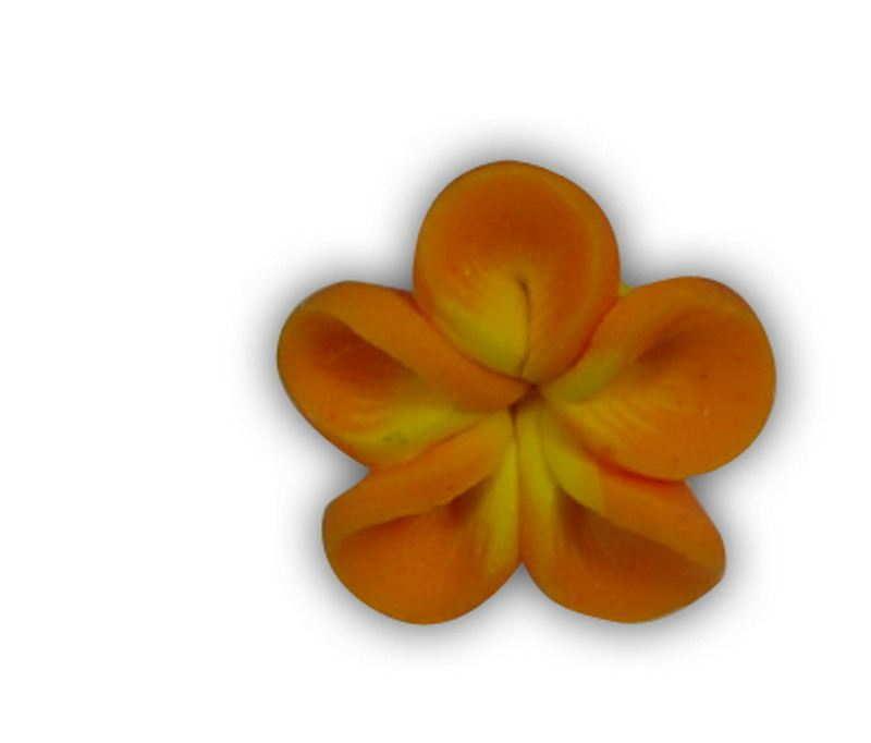 FLOWER 13x08mm