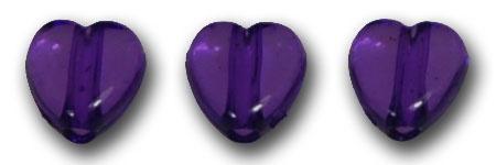 HEART 06x06mm