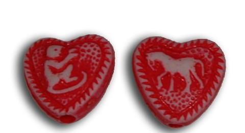 HEART 10x09mm