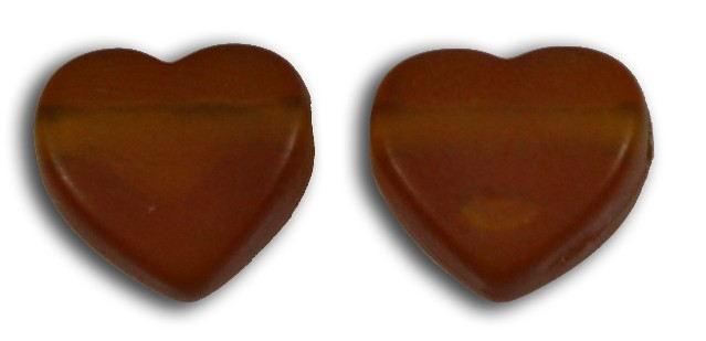 HEART 13x11mm