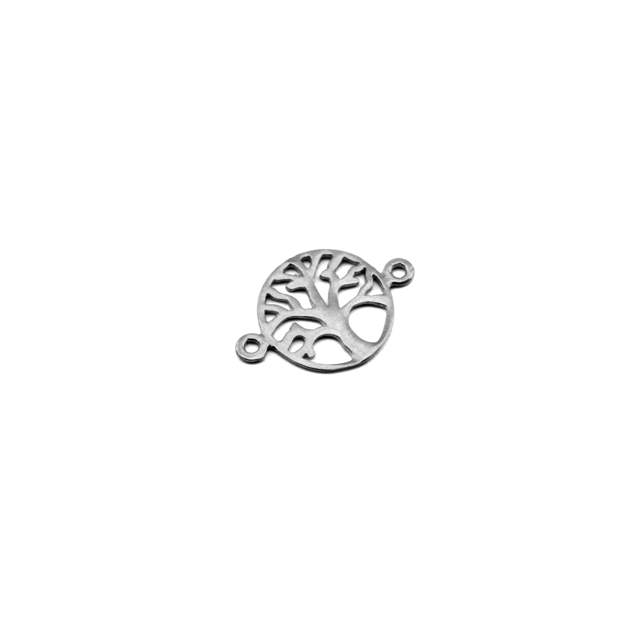 925° SILVER TREE OF LIFE 13mm