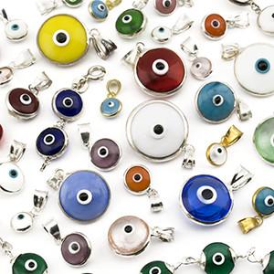 Evil eyes 925