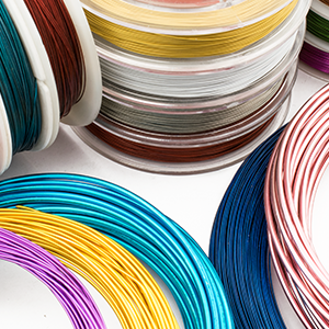 WIRE & SILICON ELASTIC